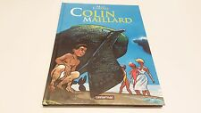Colin-Maillard T1 / Cabanes // Casterman