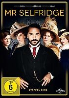 Mr. Selfridge - Staffel 1 [3 DVDs] von Anthony Byrne, Mic... | DVD | Zustand gut