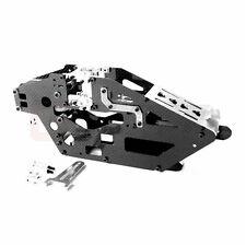 Gartt 450L Helicopter Carbon Fiber Main Frame Set Sliver For 450L - 450L-002SL