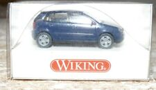 S28  Wiking 034 03 26 VW Polo Spur HO