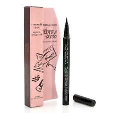 7 Days Long Lasting Waterproof Eye Brow Eyebrow Tattoo Pen Liner Makeup BraunBP
