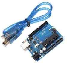 ARDUINO COMPATIBLE R3 UNO ATmega16U2 AVR USB BOARD UK STOCK