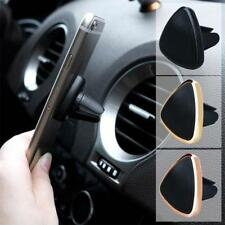 Universal Car Magnetic Triangle Holder for iPhone 8 7 6 GPS Galaxy S8 HTC LG etc