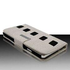 Étuis, housses et coques avec clip blanc iPhone 5c pour téléphone mobile et assistant personnel (PDA) Apple