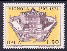 Italia 1416, posta freschi/**/architettura, PALAZZO FARNESE CAPRAROLA