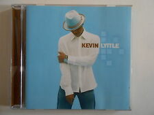 KEVIN LYTTLE : TURN ME ON (ENHANCED CD)  - [ CD ALBUM ] --> port gratuit