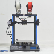 Geeetech A20M 3D Printer Break Resuming Capability 2 in 1 out Extruder
