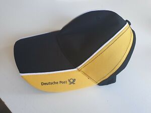 Deutsche Post Cap Cappy Cappi Mütze Neu Baseballcap