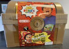 Ryans World Mega Mystery Treasure Chest Kid Toy XMAS Target Exclusive Sealed New