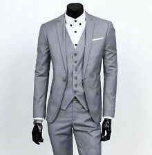 Handmade Men's Suits and Tuxedos