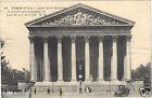 75 - cpa - PARIS - Eglise de la Madeleine