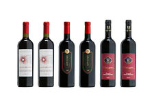 Rossi Smart Italian Wine Selection (Case of 6 - Red Wine)