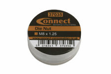 Solid Die Nut M8 x 1.25 (from set 4554)   Connect 37035
