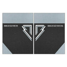 BIG BANG Alive Tour GALAXY World 2012-13 + FINAL IN SEOUL DVD Set K-POP Sealed