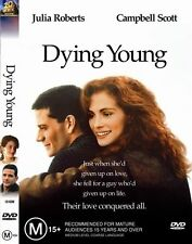Dying Young (DVD, 2005) Julia Roberts, Campbell Scott