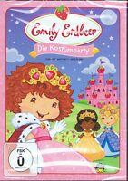 Emily Erdbeer - Die Kostümparty - DVD NEU