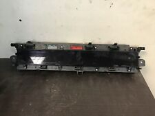 RENAULT SCENIC MK2 2007 SPEEDOMETER INSTRUMENT CLUSTER P8200704463A