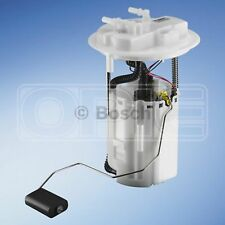 Unidad de alimentación de combustible Bosch 0986580993