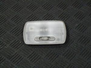 2012 HONDA CIVIC EX SEDAN 4-DOOR INTERIOR OVERHEAD DOME LIGHT GRAY