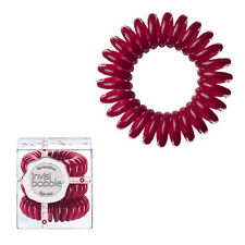 Invisibobble - Haargummi Haarabbinder Telefonhaargummi  - with love Winter Punch