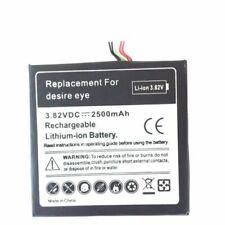 Akku für HTC B0PFH100, HTC Desire EYE 2400mAh Accu Battery 35H00234-00M