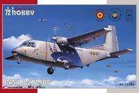 Special Hobby 72344 CASA C-212-100 1:72 Modellbau Flugzeug