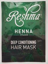 1pk KRESHMA HANNA INFUSED DEEP CONDITIONING HAIR MASK