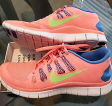 NIKE Free 5.0 Running Shoe Women's Size 11 M - Excellent Condition!