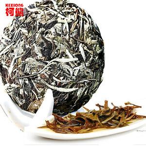 100g White Moonlight Old Tea Puer Raw Tea Cake Moonlight Beauty Ancient Fragrant