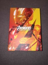 Artists Mix Iron Man Mark XLV by Hot Toys Avengers: Age of Ultron