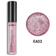 Fashion Pigments Waterproof Glitter Eyeshadow Body Art Tattoos Pencil Liquid