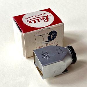 Leica 21mm Bright-Line Finder SBKOO