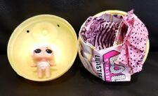 LOL LIL SISTERS POP BEATNIK BABE Doll.NEW