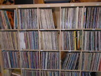 pop & rock record collection: choose any 3 records for total of £11.99 FREE P&P!