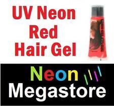 Rote Färbemittel als Gel-Produkte