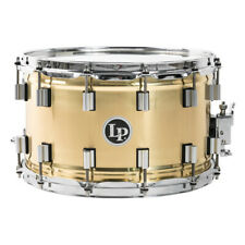 Latin Percussion LP® BANDA SNARE 8.5 X 14, Brass LP8514BS-B