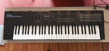 Roland D 10 Multi timbral Linear Synthesizer