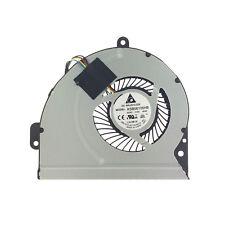 Ventilador Asus A43 K43 K53E  K53SJ - 13GN3E1AM010-1 13GN3C1AM030-2