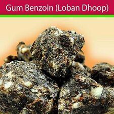 PURE LOBAN LOBHAN BENZOIN RESIN DHOOP- Free Shipping***