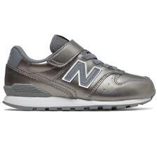 New Balance Sneakers Junior Yv996Ga Silver Mod. Yv996Ga