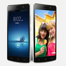 "Ultra Slim Gsm Unlocked 5.5"" Android 4.4 DualSim 