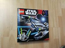 LEGO STAR WARS 7656 - Grievous Starfighter - NEUF NEW SEALED