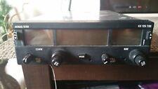 BENDIX/KING KX 125 14 VDC NAV-COM P/N 069-01028-1101 FRESH FAA FORM 8130-3
