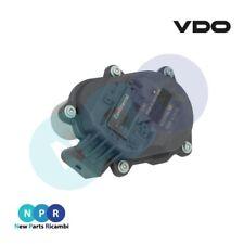 VALVOLA COLLETTORE ASPIRAZIONE VW AUDI SEAT SKODA VDO A2C59506246