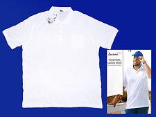 Haut pour Hommes Polo Shirt Chemise Décontractée T.Chemise Grandes Tailles 4 XL