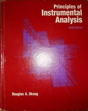 Principles of instrumental analysis  Saunders golden sunburst series