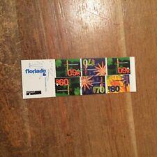 Nederland nr postzegelboekje PB 45 gestempeld jaar 1992 (w)
