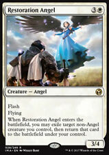 MTG RESTORATION ANGEL FOIL - ANGELO DELLA RESTAURAZIONE - IMA - MAGIC