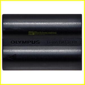 Olympus PS BLM-1 batteria originale per fotocamere digitali 4/3 E-System 1500mAh