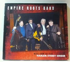 Empire Roots Band: Music from Harlem Street Singer (ASC, 2014) (cd6772)